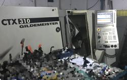 GILDEMEISTER-CTX-310-CNC-LATHE-2006
