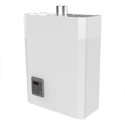 GM201-Water-Heater