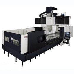 Gantry-Type-Machining-Center