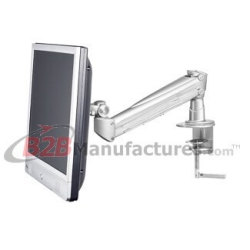 Gas-Spring-Arm-for-LCD-Monitor