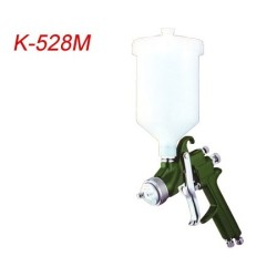 Gravity-Type-Pneumatic-Spray-Gun