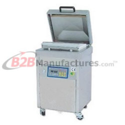 Ground-Type-Vacuum-Packer