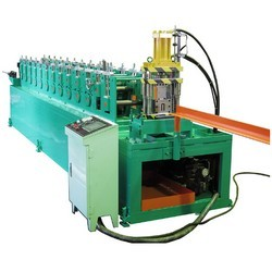Guide-Rail-Track-Roll-Forming-Machine