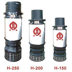 H-Type-Large-Flow-Capacity-Pump