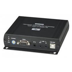 HDMI--DVI---VGA--DISPLAYPORT-KVM-CAT5E-EXTENDER