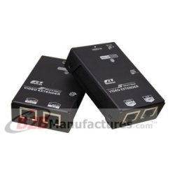 HDMI-Short-Haul-Video-Extender-Over-IP-With-EDID