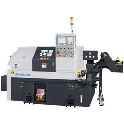 HIGH-PRECISION-CNC-LATHE