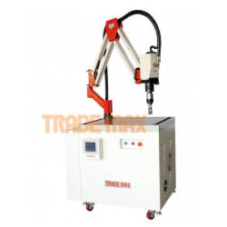 HMTA-Type-Hydraulic-Tapping-Machine