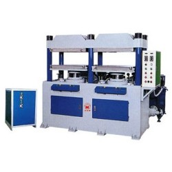 HYD-RAPID-COOLING-FORMING-PATTERN-MACHINE