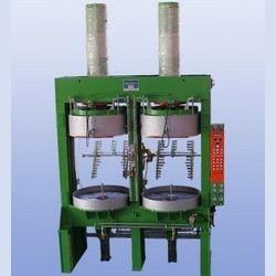 HYDRAULIC-BOM-TIRE-CURING-PRESS