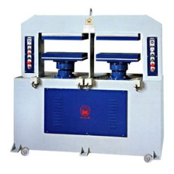 HYDraulic-RAPID-COOLING-FORMING-MACHINE