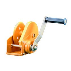 Hand-winches