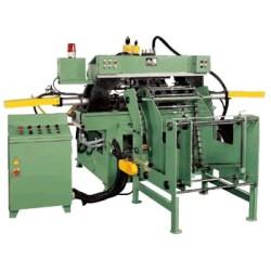 Handlebar-Auto-Forming-Machine