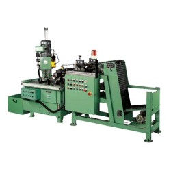 Handlebar-Stem-Cutting-Knurling-Machine