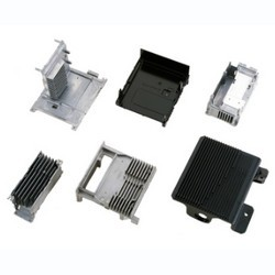Heat-Sink-Components