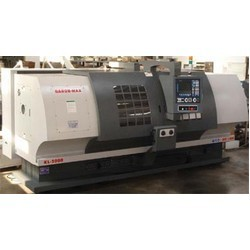 Heavy-Duty-CNC-Lathe