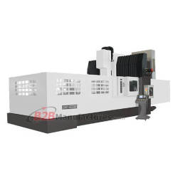 Heavy-Duty-Double-Column-Machining-Center