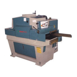 Heavy Duty Multi-Blade Rip Saw