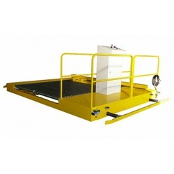 Heavy-Duty-Roller-Conveyor