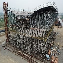 Heavy-Duty-Scaffold