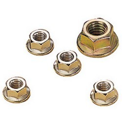 Hex-Flange-Nuts