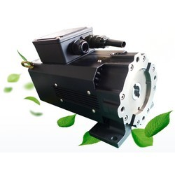 High-Efficiency-Servo-Motor-and-System