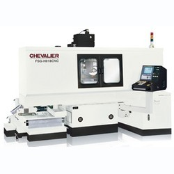High Effieiency Profile CNC Profile Grinder
