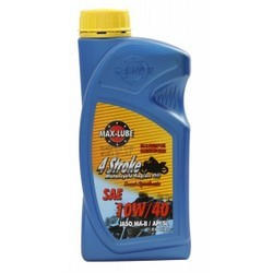 Motorcycle-Lubricants