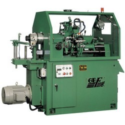 High-Precision-Automatic-Lathe