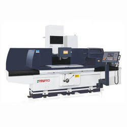 Column Moving Type High Precision Surface Grinder Machine