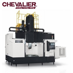 High-Precision-Vertical-Turning-Lathe