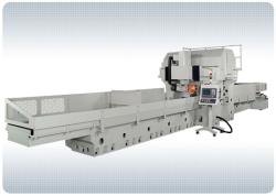 high precision cnc profile surface grinder