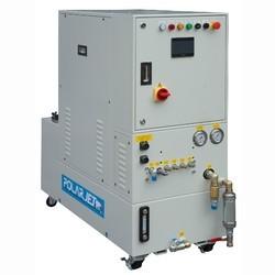 High-Pressure-Coolant-System