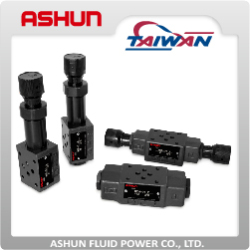 High-Pressure-High-Flow-Hydraulic-Valve