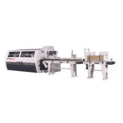 High Speed 4 Side Moulder For Parquet