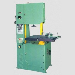 High-Speed-Band-Saw