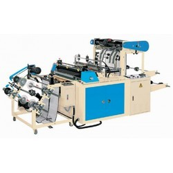 High-Speed-Continuous-Flat-Bag-Dotting-Machine