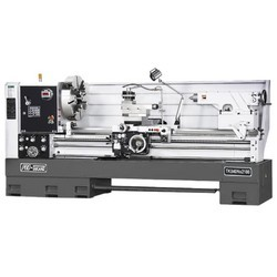High-Speed-Conventional-Lathe