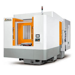High-Speed-Horizontal-Machining-Center