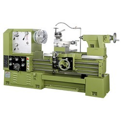 High-Speed-Lathe-Machines