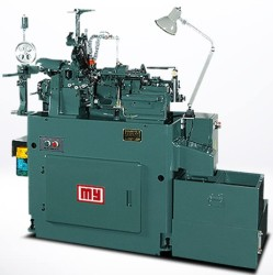 High-Speed-Precision-Auto-Lathe