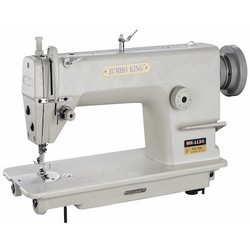 High-Speed-Single-Needle-Lockstitch-Machine