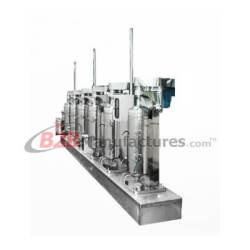 High Speed Tubular Centrifuge