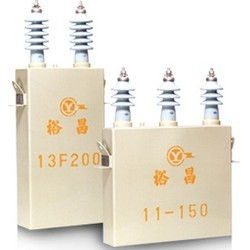 High-Voltage-Capacitors