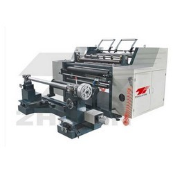 High-speed-Automatic-Slitting-machine