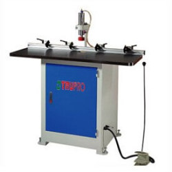 Hinge-Boring-Machine