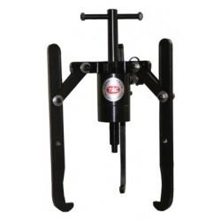 Hollow Type Wheel-pulling Tool