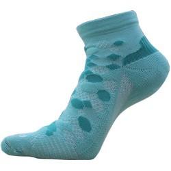 Honeycomb-Style-Functional-Athletic-Socks
