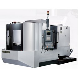 Horizontal-Machining-Center