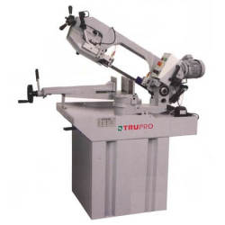 Horizontal Metal Cutting Band Saw